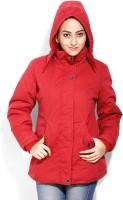 Fort Collins Full Sleeve Solid Women's Jacket - JCKDZKC73QA8YH54