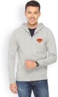 Campus Sutra Full Sleeve Solid Men's Fleece Jacket - JCKDZVDX7QNDRPHP
