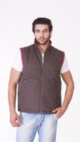 Oracle Sleeveless Solid Reversible Men's Field Reversible Jacket