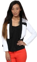 Liebemode Full Sleeve Solid Women's Quilted Jacket