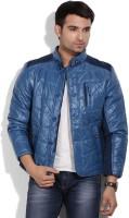 Fort Collins Full Sleeve Solid Men's Jacket - JCKEFWQ4GGKGJGAK