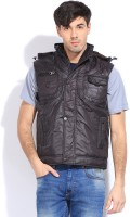 Fort Collins Sleeveless Solid Men's Jacket - JCKDZ4GXNBHX8KQK