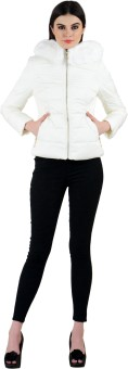 Madame Royale Full Sleeve Solid Women's Jacket - JCKECEP66QGAZP2P