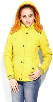 Fort Collins Full Sleeve Solid Women's Jacket - JCKDZKC7AFJ2EWCS