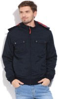 Fila Full Sleeve Solid Men's Jacket - JCKEYZ5ETV9YHEST