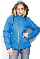 Fort Collins Full Sleeve Solid Women's Jacket - JCKDZKC7WZF6UBHJ