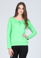 Style Quotient by Noi Full Sleeve Solid Women's Jacket