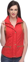 Madame Sleeveless Solid Women's Jacket - JCKE2MACBEYJHDTY