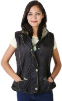 Asst Sleeveless Solid Reversible Women's Reversible Jacket - JCKEYEEFQCPHPRZN