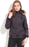 Fort Collins Full Sleeve Solid Women's Jacket - JCKDZKC74Y9NF5YQ