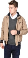 Monteil & Munero Full Sleeve Solid Men's Jacket Jacket