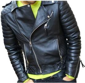 LSI Full Sleeve Solid Men's Jacket