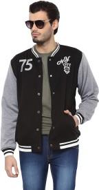 Yepme Full Sleeve Printed Men's Jacket