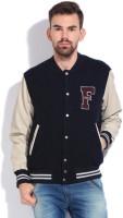 French Connection Full Sleeve Solid Men's Jacket - JCKDZ7WDUBU4WGGC