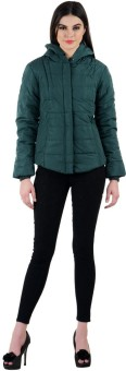 Madame Royale Full Sleeve Solid Women's Jacket - JCKECQY8AB38M7FZ