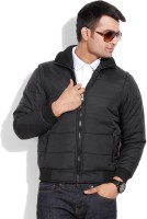 Fort Collins Full Sleeve Solid Men's Jacket - JCKEFCM7FNYEZYZC
