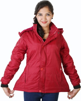 Asst Full Sleeve Solid Women s Jacket for Rs. 1 f8ab19d400