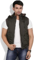 Fort Collins Sleeveless Solid Men's Jacket