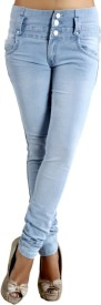 SLS Slim Fit Jeans Fit Women's Jeans