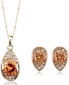 Arishas Alloy Jewel Set