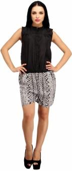 Snoby Printed Women's Jumpsuit - JUMECNBPUCKJB662