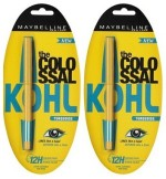 Maybelline Kajal Maybelline The Colossal Kohl Kajal 0.70 g