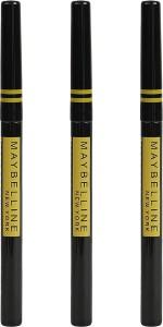 Maybelline Kajal Maybelline Colossal Kajal Black 0.35 g