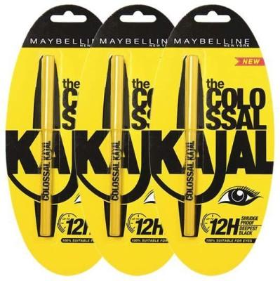 Maybelline Kajal Maybelline The Colossal Kajal 1.05 g