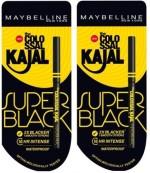 Maybelline Kajal Maybelline The Colossal Kajal Super Black 0.70 g