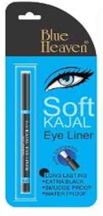 Blue Heaven Kajal Blue Heaven Soft Kajal 0.31 g