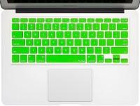 QP360 Apple MacBook Pro 17 Macbook Pro 17 Keyboard Skin (Green)