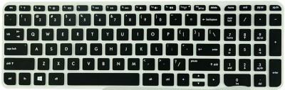 Neon Keyboard Guard for HP 15 d004TU Notebook