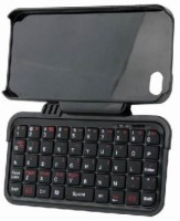 Smiledrive Effortless iphone Typing USB Standard Keyboard