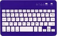 BMS NAM_101 Wireless  Keyboard (Blue)