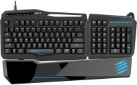 "Mad Catz S.T.R.I.K.E. TEâ""¢ USB Gaming Keyboard (Black)"
