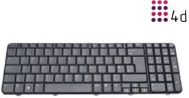 4d - Hp-Cq60 Wireless Laptop Keyboard