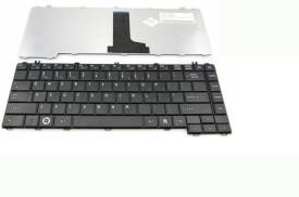 Hako C640 Toshiba Satelite Wireless Laptop Keyboard