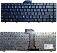 Laprise For Dell Inspiron 14 3421 Internal Laptop Keyboard (Black)