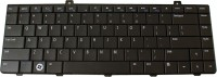 Gizga Dell Inspiron 1440 Internal Laptop Keyboard (Black)