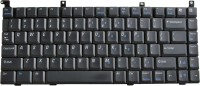 Gizga Dell Inspiron 1100 Internal Laptop Keyboard (Black)