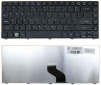 DATA BRIDGE Acer Aspire 4935 4235 4240 4535 4540 Series Internal Laptop Keyboard (White, Black)