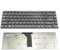 Maxpower ACER ASPIRE 3830 3830G 3830T 3830TG 4830 4830G 4830T 4830TG 4755. Internal Laptop Keyboard (Black)
