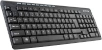 Intex M/M MAX USB Wired USB Laptop Keyboard (Black)