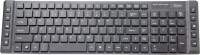 Foxin FKB 701 Wired USB Standard Keyboard (Black)