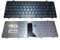 Laptech Dell Inspiron 1464 Internal Laptop Keyboard (Black)