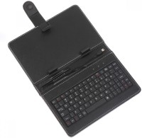 Tanz KBT-100 USB Standard Keyboard (Black)