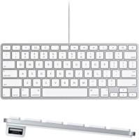 Astrum Elete Mini Bluetooth Tablet Keyboard (White)