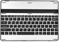 MobileCops Bluetooth Cover -iPad 3 Bluetooth Tablet Keyboard