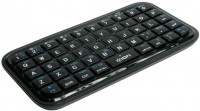 ION P6875 Wireless Keyboard (Black)