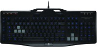 Logitech Gaming Keyboard G105 USB 2.0 Keyboard